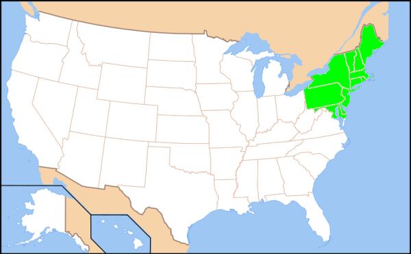 map 11 DE