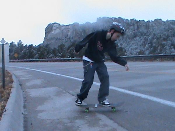 091021 SD Mt Rushmore