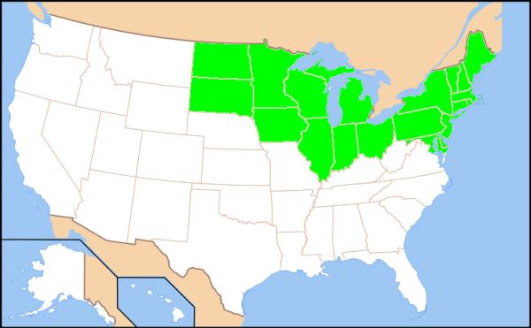 map 20 IA