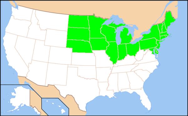 map 21 NE