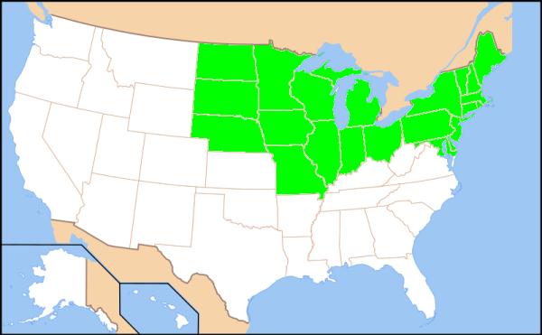 map 22 MO